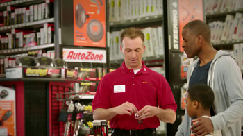 AutoZone TV Spot, 'Your Car Is Everything' - Thumbnail 10