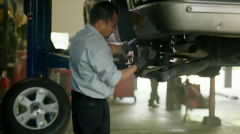 AutoZone TV Spot, 'Your Car Is Everything' - Thumbnail 9
