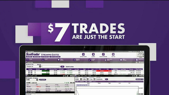 Scottrade TV Spot For Streaming Quotes - Thumbnail 9