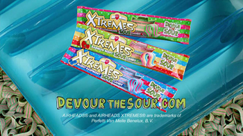 Airheads TV Spot For Airheads Xtremes - Thumbnail 10