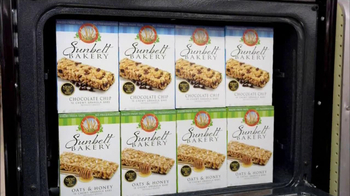 Sunbelt Bakery TV Spot For Chewy Granola Bars - Thumbnail 9