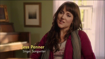 Days Inn TV Spot Featuring Jess Penner Fuel Up