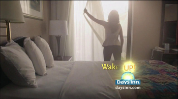 Days Inn TV Spot Featuring Jess Penner Fuel Up - Thumbnail 4