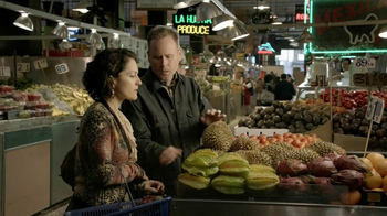 Buick Verano TV Spot, 'Great Taste' Featuring Ted Allen - Thumbnail 1