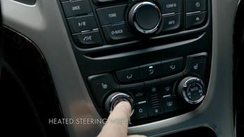 Buick Verano TV Spot, 'Great Taste' Featuring Ted Allen - Thumbnail 10