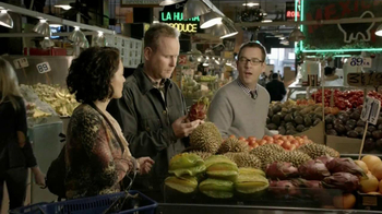 Buick Verano TV Spot, 'Great Taste' Featuring Ted Allen - 134 commercial airings