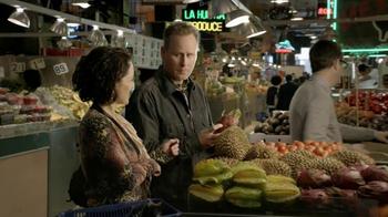 Buick Verano TV Spot, 'Great Taste' Featuring Ted Allen - Thumbnail 4