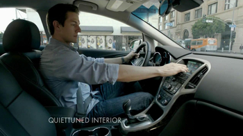 Buick Verano TV Spot, 'Great Taste' Featuring Ted Allen - Thumbnail 9