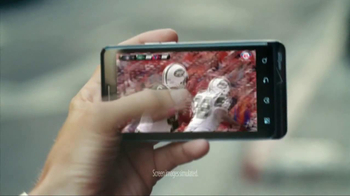 Verizon TV Spot For NFL Mobile - Thumbnail 7