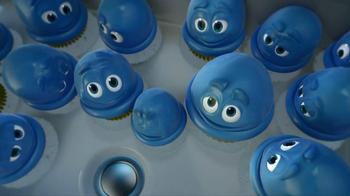 Scrubbing Bubbles TV Spot, 'Tough Greasy Messes' - Thumbnail 9
