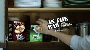 In The Raw TV Spot, 'Handshake'