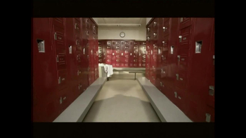 Sports Authority TV Spot For Locker Rooms