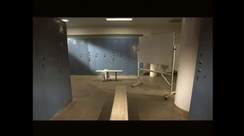 Sports Authority TV Spot For Locker Rooms - Thumbnail 4