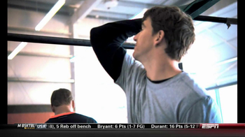 Reebok TV Spot For Ziglite Featuring Eli and Peyton Manning - Thumbnail 3