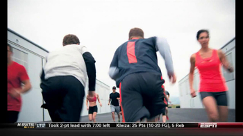 Reebok TV Spot For Ziglite Featuring Eli and Peyton Manning - Thumbnail 5