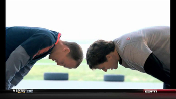 Reebok TV Spot For Ziglite Featuring Eli and Peyton Manning - 58 commercial airings