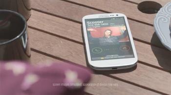 Samsung Galaxy S III TV Spot, 'Reject' - Thumbnail 6