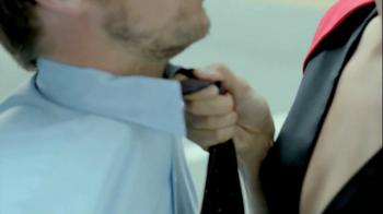 FIAT Abarth TV Spot, 'Seduction' Featuring Catrinel Menghia - Thumbnail 6