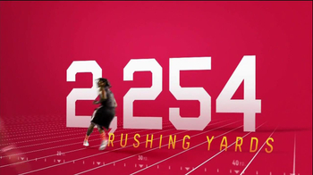 Subway TV Spot, '40 Yard Dash' Featuring Robert Griffin III, Mike Lee, and Blake Griffin - Thumbnail 2
