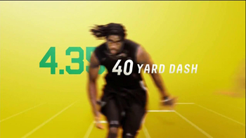 Subway TV Spot, '40 Yard Dash' Featuring Robert Griffin III, Mike Lee, and Blake Griffin - Thumbnail 3