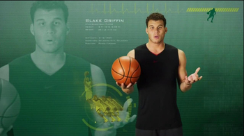 Subway TV Spot Featuring Robert Griffin III, Mike Lee, and Blake Griffin - Thumbnail 6