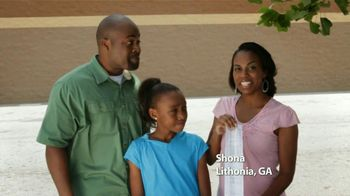 Walmart TV Spot Low Price Guarantee With Shona - 1 commercial airings