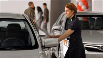Toyota Nationwide Clearance Event TV Spot, 'Coffee Shop' - Thumbnail 5