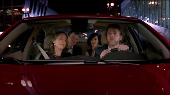 Chevrolet Malibu Eco TV Spot, Song by Spandau Ballet - Thumbnail 7