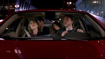 Chevrolet Malibu Eco TV Spot, Song by Spandau Ballet - 112 commercial airings