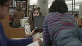 HP Envy 4 UltraBook TV Spot, 'Students' - Thumbnail 6