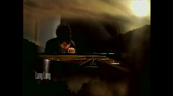 World Wildlife Fund TV Spot Featuring Lang Lang - Thumbnail 1