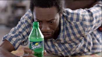 Sprite TV Spot For Intense Featuring Phil Davis - Thumbnail 4