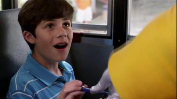 BIC TV Spot For Back To School - Thumbnail 4