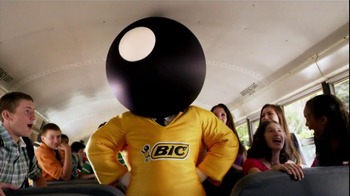 BIC TV Spot For Back To School - Thumbnail 6