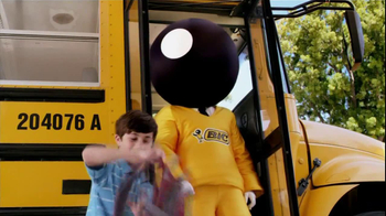 BIC TV Spot For Back To School - Thumbnail 9