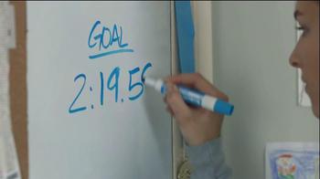 AT&T TV Spot, '2012 Olympic Swimming: New Goal' - Thumbnail 8