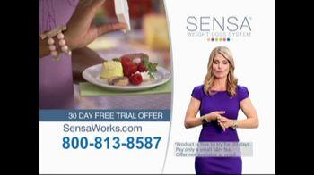 Sensa TV Spot Featuring Dayna Devon - Thumbnail 10