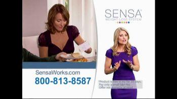 Sensa TV Spot Featuring Dayna Devon - Thumbnail 9