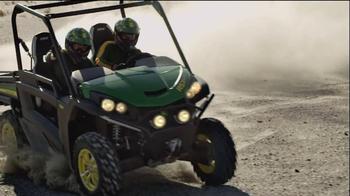 John Deere Gator RSX 850i TV Spot, 'Gator vs Evolution' - Thumbnail 5