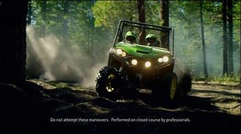 John Deere Gator RSX 850i TV Spot, 'Gator vs Evolution' - Thumbnail 6