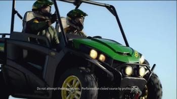 John Deere Gator RSX 850i TV Spot, 'Gator vs Evolution' - Thumbnail 7