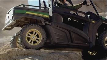 John Deere Gator RSX 850i TV Spot, 'Gator vs Evolution' - Thumbnail 8