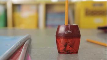 Staples TV Spot For Back-To-School Savings Pass - Thumbnail 4