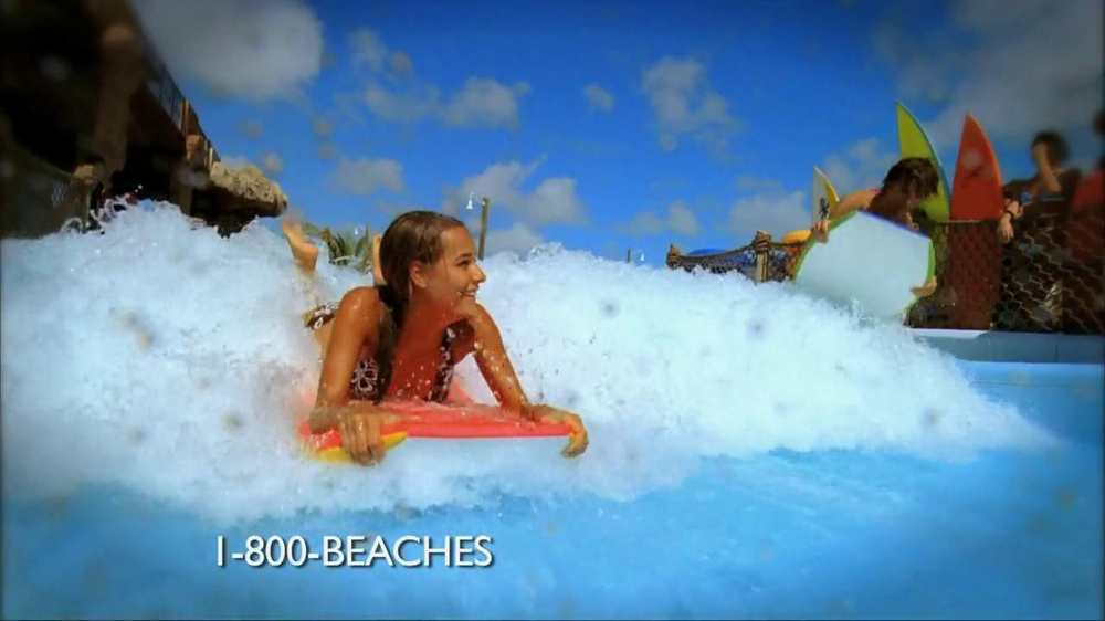 c89325c01916dc 1-800 Beaches TV Commercial For Beaches - iSpot.tv