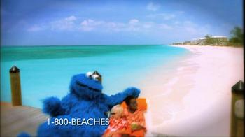1-800 Beaches TV Spot For Beaches - Thumbnail 1