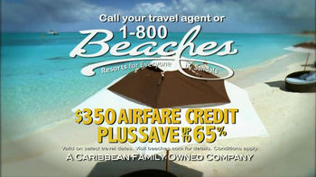 1-800 Beaches TV Spot For Beaches - Thumbnail 10
