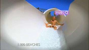 1-800 Beaches TV Spot For Beaches - Thumbnail 3