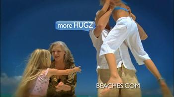1-800 Beaches TV Spot For Beaches - Thumbnail 6