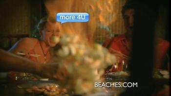 1-800 Beaches TV Spot For Beaches - Thumbnail 8