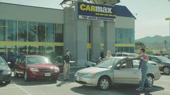 CarMax TV Spot Start Line - Thumbnail 10
